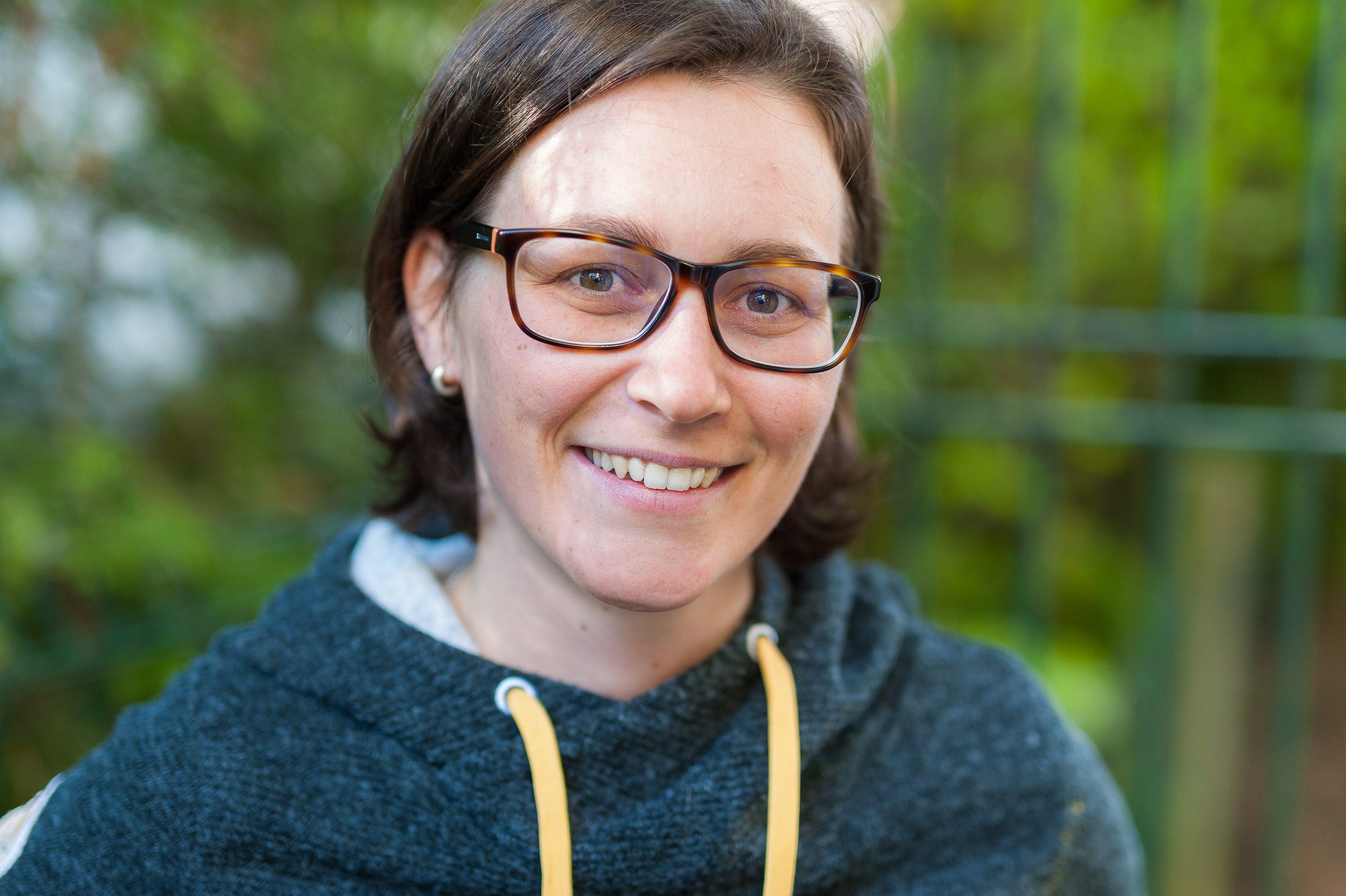 Susanne Brandauer